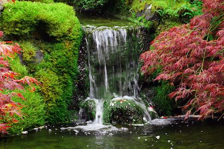 Waterfall@45percent