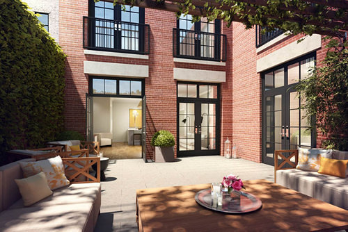 Half of an Upper East Side Townhouse Sells for 45 Million