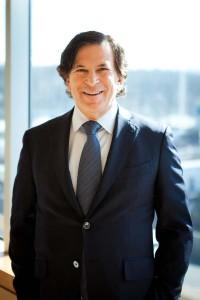 Daniel E Straus, Care One Founder