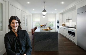 The Real Deal Adam Neumann Whitney Condos Straus