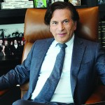 The spirit of innovation – Daniel Straus of CareOne talks about investing, health care, and life