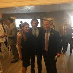 CareOne CEO Daniel Straus Talks America's Healthcare System with Congressman Josh Gottheimer